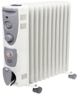Home Heating Shop oil filled radiator Reviews Prem-I-Air 2500w EH1364