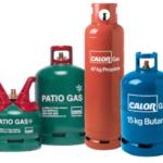Calor Gas Heaters & Appliances