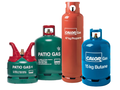 Calor Gas Heater Guide How Long Will Your Gas Bottle Last