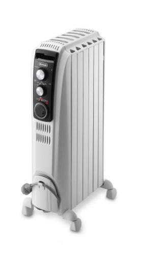 home heating shop oil filled radiator reviws Delonghi Dragon 1.5Kw