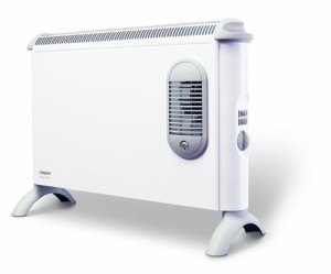 Home Heating Shop Convector Heater Reviews. Dimplex 3KW convector heater with turbo fan