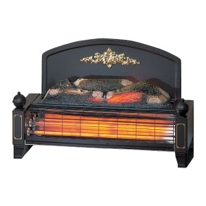 Home Heating Shop radiant heater reviews. Dimplex Yeominster