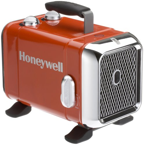 Home Heating Shop Fan Heater Reviews Honeywell Heavy Duty Fan Heater