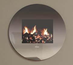 Home Heating Shop Electric Fire Reviews Dimplex LVA192