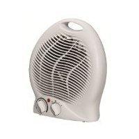 2kw Budget Fan Heater The Home Heating Shop
