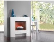 Home Heating Shop Electric fire reviews Adam cubist in situ
