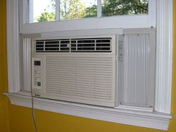 portable air condtioner