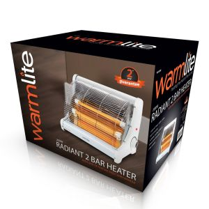 Home Heating Shop radiant electric heater reviews warmlite traditional  2 bar heater