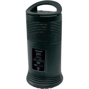 Home Heating Shop Fan Heater Reviews Honeywell 360 degree Fan Heater