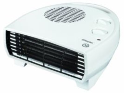 Why is this our best buy fan heater?