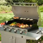 Calor Gas Barbecues