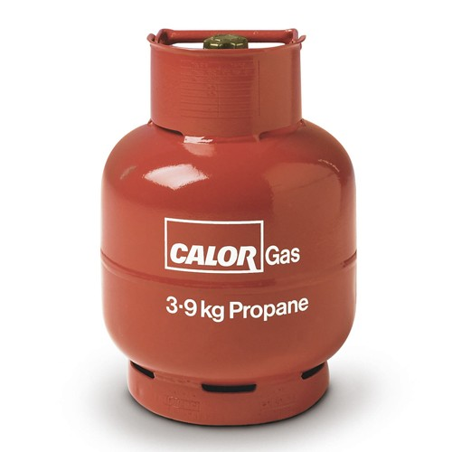 3.9kg Propane gas bottle - The Home Heating Shop