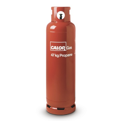 47kg Propane Gas Bottle The Home Heating Shop
