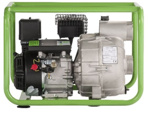 "calor gas water pump Greengear 2"" water LPG pump The home heating shop"