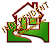 Home Heating Shop independent logo