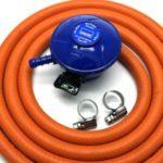 Calor Gas regulators, hoses, gauges and tools
