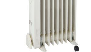 Home Heating Shop oil filled radiator reviews B&Q 2Kw  HD907-9Q