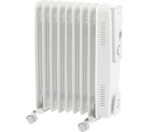 Home Heating Shop oil filled radiator reviews  2Kw  Oil filled radiator