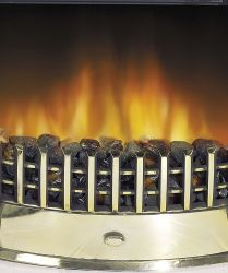 Home Heating Shop electric fire reviews Reviews Cheriton real coal flame bed