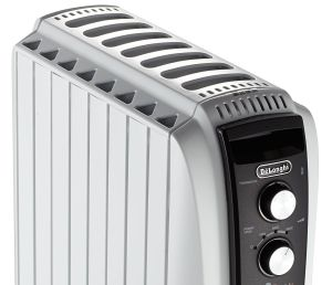 Home Heating Shop oil filled radiator Reviews  Delonghi Dragon 1.5Kw