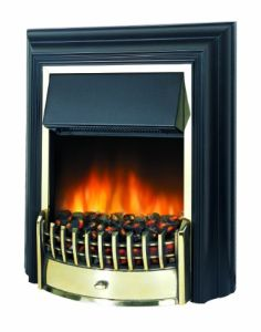 Home Heating Shop Electric fire reviews Dimplex Cheriton
