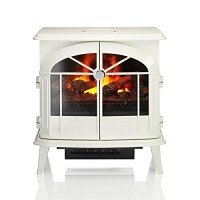 home heating shop fan heater reviews Dimplex Meribel