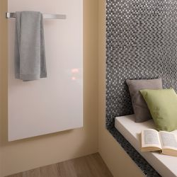 Home Heating Shop Panel Heaters Reviews  Olsberg Orayonne towel rail