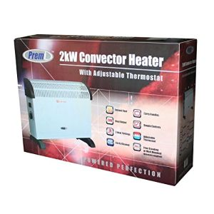 Home Heating Shop Convector Heater Reviews Budget 2 Kw heater in box