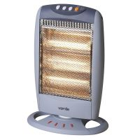 Home Heating Shop Radiant Heater  Reviews Warmlite Halogen Heater