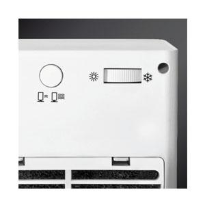 Home Heating Shop fan heater Reviews Stadler Form Anna controls
