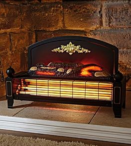 Yeominster Electric Radiant Heater 2KW