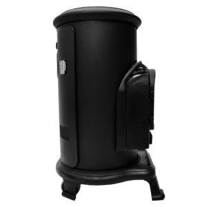 Home Heating Shop Calor Gas  Heater Reviews Calor Thurcroft stove type heater side