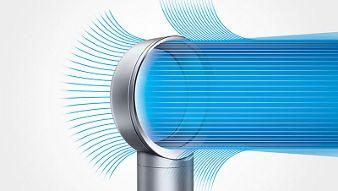 Dyson Cool Am06 Desk Fan The Home Heating Shop