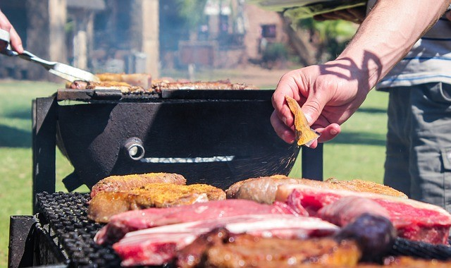 Summer barbecues with The Home Heating Shop