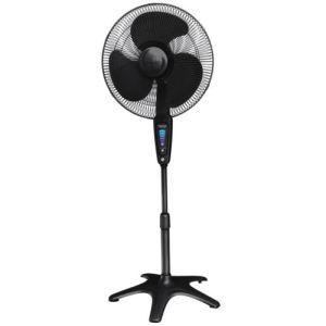 Honeywell Quietset Pedestal Fan The Home Heating Shop