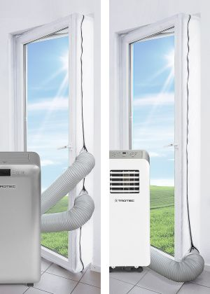 Trotec Extra Large Window Seal The Home Heating Shop