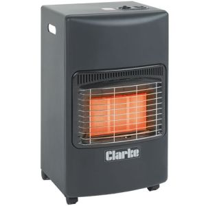 Calor gas appliances the Clarke MGH Calor Gas Heater