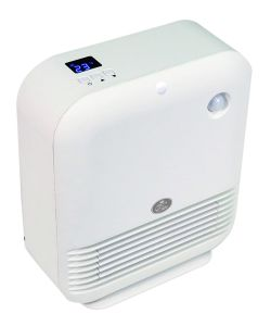Home Heating Shop Fan Heater Reviews Prem-I-Air 1.5KW Elite
