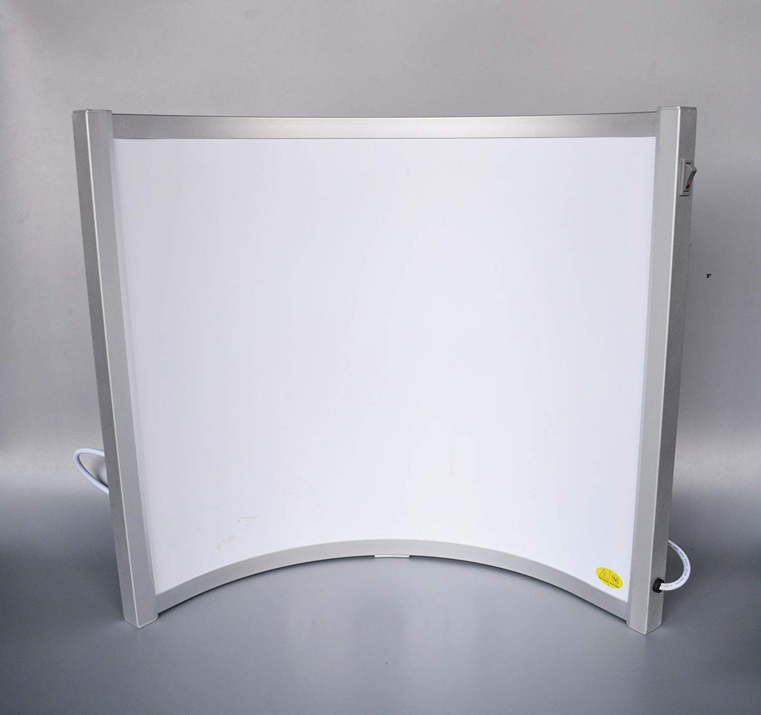 Home Heating Shop Panel Heaters Reviews Invo curved Panel Heater