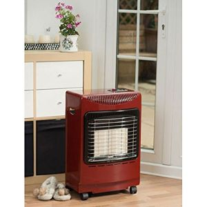 Home Heating Shop calor Gas  Heater Reviews Lifestyle mini heatforce in red