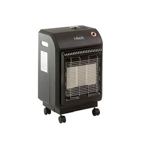 Home Heating Shop Calor Gas Reviews lifestyle mini heatforce black