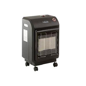 Home Heating Shop Calor Gas Reviews lifestyle mini heatforce black
