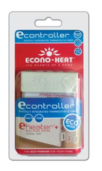 home heating sShop Panel Heater Reviews Econo-Heat - eController