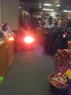 Home Heating Shop Radiant Heater Reviews The Birchwood Rhino infra red quartz heater in shop-2