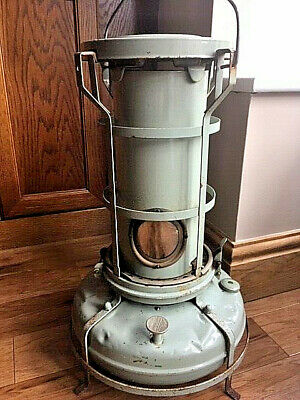 The Home Heating Shop - using portable Heaters - Paraffin heaters from my childhood