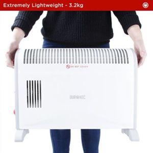 How to choose a  heater guide -link