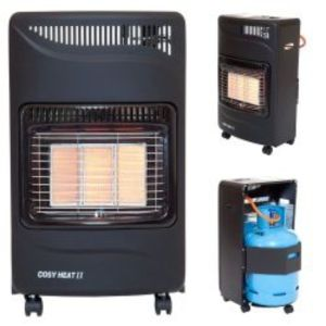 Calor Gas Heater Guide - Link