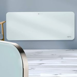 Home Heating Shop convector Heater Reviews 2kw glass fronted convector heater, wall mounted