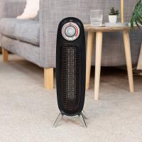 Home Heating Shop Fan Heater Reviews - Russell Hobbs retro tower heater