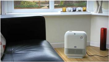 Home Heating Shop Fan Heater Reviews Prem-I-Air Elite